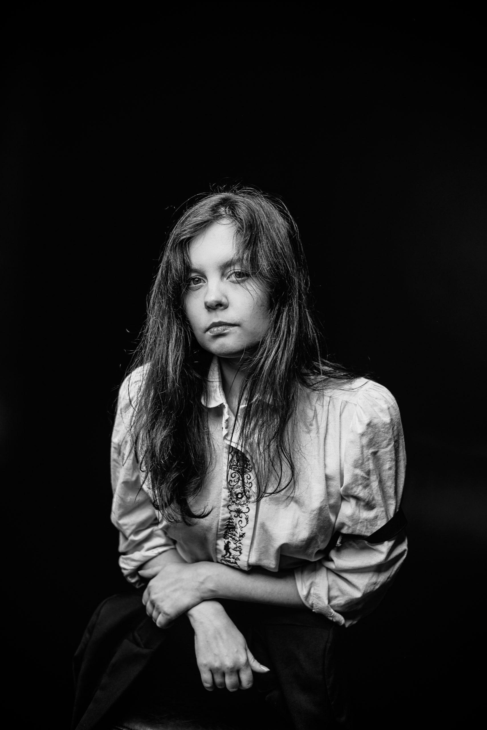 Олена Ангелова