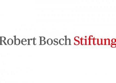 Robert Bosh Stiftung - Фонд ім. Роберта Боша
