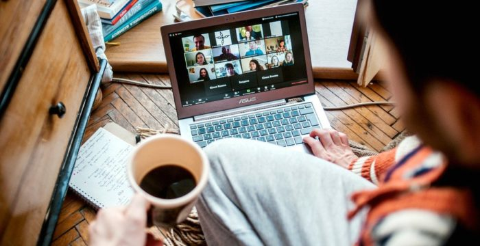 Освіта по-іншому: як зробити онлайн-івент