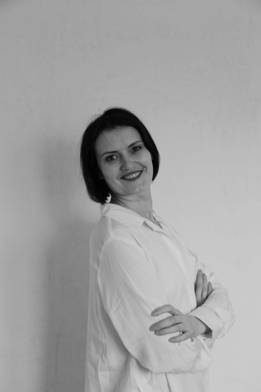 Наталія Запішна