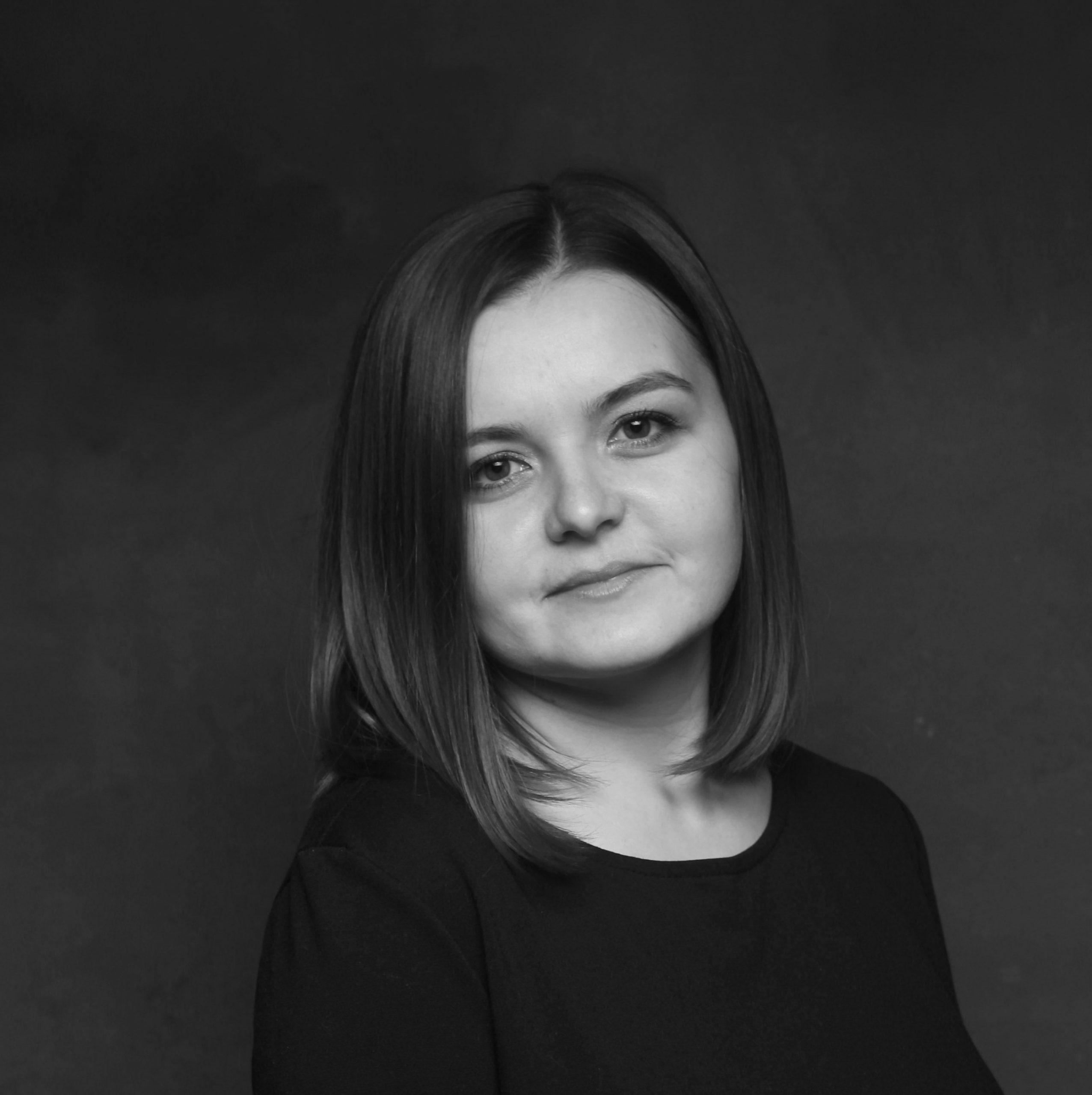 Оксана Чебаненко